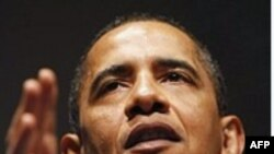 Обама запросил у Конгресса $1,5 млрд. на борьбу со свиным гриппом