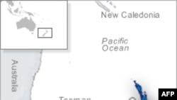 3 thiếu niên New Zealand được cứu sau 50 ngày lênh đênh trên biển