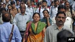 World's Population Reaches 7 Billion