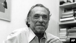 Charles Bukowski (1980 file photo)