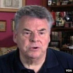 Republikanski kongresmen Peter King