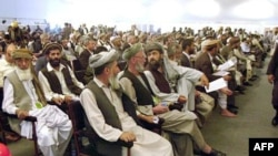 Hơn 2.000 chính trị gia, các thủ lĩnh bộ tộc và nhà lãnh đạo cộng đồng Afghanistan sẽ tề tựu tại Kabul để bắt đầu cuộc họp loya jirga