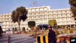 پرل کانٹیننٹل ہوٹل کھلنے سے پشاور میں سماجی سرگرمیوں کا آغاز
