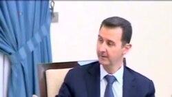 Armas químicas en Siria empiezan a ser destruidas
