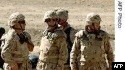 Afganistan'da Operasyonlar: 40 Militan Öldürüldü
