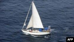 دزدان دریایی سومالی دامنه عملیات خود را گسترش می دهند