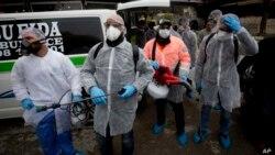 کرونا وائرس اور فلسطینی