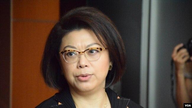 """香港大律师公会强调司法独立 驳韩正""""共同责任""""论"""