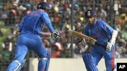 ورلڈکپ کا آغاز، بھارت کی جیت