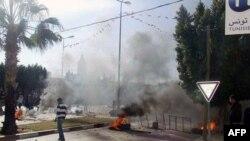 Tunus Hükümeti Gösteriler Karşısında Geri Adım Attı