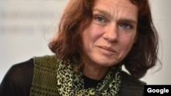 Asli Erdogan (Archives)