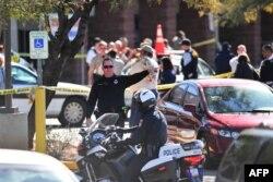 Amerika'da Bir Milletvekiline Silahlı Saldırı
