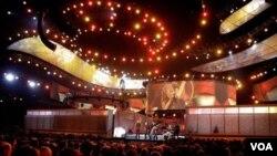 La ceremonia de entrega de los galardones se realizará este domingo en Los Ángeles.