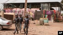 Les corps des 3 victimes ont été acheminés au Centre hospitalier universitaire Gabriel Touré.