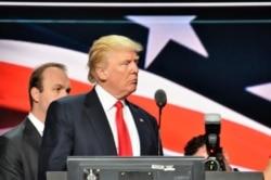 Nervosismo no Brasil com implicações comerciais da eleição de Donald Trump