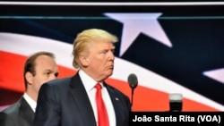 FBI investiga advotgado de Donald Trump - 5:30