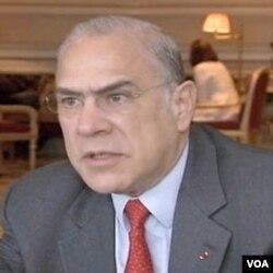 Angel, Gurria, generalni sekretar OECD