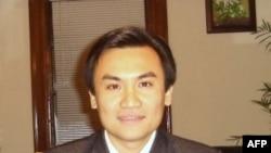 TS Trần Lê Anh