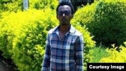 akka-bu'aa Paartii Kongiresii Federaalawa Oromoo, KFO, Godinaa Wallagga Bahaa, Obbo Fiqaaduu Ayyaanaa