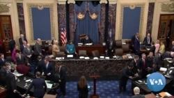 Trump's Lawyers Prepare to Mount Defense in Senate Impeachment Trial
