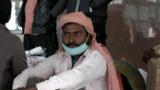 srinagar worker