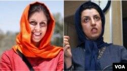 نازنین زاغری و نرگس محمدی دو زندانی در ایران در نامهای اعلام کرده بودند که به دلیل محرومیت از خدمات پزشکی مناسب و کافی دست به اعتصاب غذای سه روزه خواهند زد.