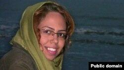 صبا آذرپیک، خبرنگار روزنامه اعتماد، از اواخر خرداد در بازداشت است