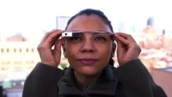 """Beatles"" через призму ""Google Glass"""