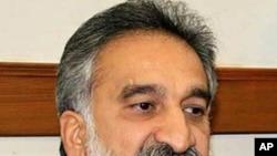ذوالفقار مرزا نے قائم علی شاہ کے بیان کی تردید کردی