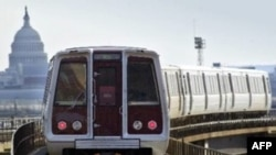 Mbrojtja e trenave dhe metrove nga sulmet terroriste