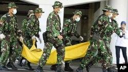 Latihan bersama unit anti-terorisme Indonesia dan Australia di Bali. (Foto: Dok)