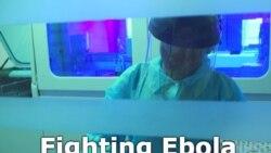 HaltEbola veut faire la différence dans la lutte contre Ebola