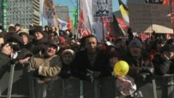 Russia's Democracy Movement Looks Ahead