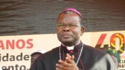 Chuva veio mas fome vai continuar - Bispo do Namibe