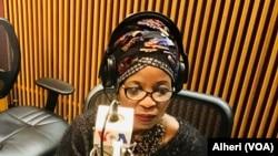 Alheri Grace Abdu