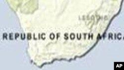 Koonfur Afrika