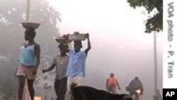 Bissau: A Odisseia das Jovens Obrigadas a Casar