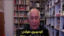 کاوه موسوی، حقوقدان: سفیر ایران در موقعیت اخلاقی اظهار نظر در مورد حمید نوری نیست