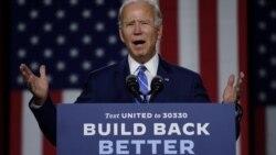 Aumentam pressões para Joe Biden escolher africana-americana para vice-presidente - 6:03