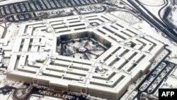 Gedung Departemen Pertahanan AS atau Pentagon building di Washington, DC, 6 Januari 2015. (Foto: AFP)