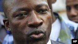 Costa do Marfim: Oposição recebe ultimato para abandonar o hotel