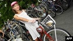 Велосипед, как «машина времени»