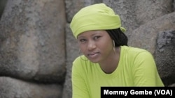 Mommy Gombe (Hoto: Mommy Come Instagram)