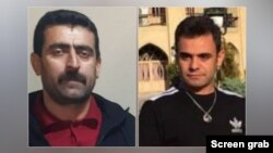 Saleh İkrami və Babək Rzayi
