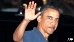 Presidenti Obama kthehet sot në Uashington, pas pushimeve në Havai