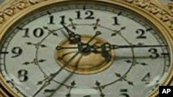 Time စကားလံုးဆိုင္ရာ အီဒီယံအသံုးအႏႈန္းမ်ား