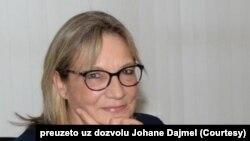 Johana Dajmel, nezavisna nemačka ekspertkinja za Zapadni Balkan i Jugoistočnu Evropu