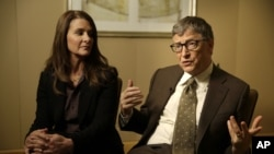 Gates Foundation Annual Letter