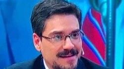 Entrevista con el Dr. Paulo Botta, experto en el Medio Oriente Contemporáneo