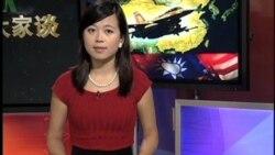 中国警告克林顿重新考虑对台军售